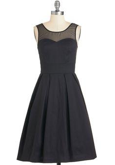 Lights, Glamour, Action! Dress, @ModCloth