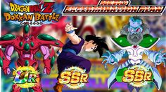 DragonBall Z Dokkan Battle: Hero Extermination Plan