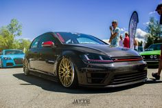 WSEE TOUR 2015 VW GOLF MK7 R www.jayjoe.at