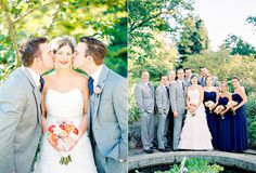 Spring Tented Wedding | Mandy Mayberry Photography | Flowers by Blooms of Hope
