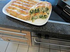Burek -Teig selbst gemacht « kochen & backen leicht gemacht mit Schritt für Schritt Bilder von & mit Slava