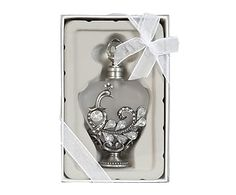Frasco para perfume - altura 13 cm