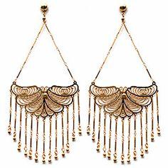 Steve Sasco Earrings