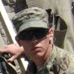 Army Pfc. Trevor B. Adkins, 21, of Spring Lake, North Carolina. Died July 8, 2012, serving during Operation Enduring Freedom. Assigned to 978th Military Police Company, 93rd Military Police Battalion, Fort Bliss, Texas. Died of wounds suffered when enemy forces attacked his unit in Maidan Shahr, Wardak Province, Afghanistan, with an improvised explosive device.