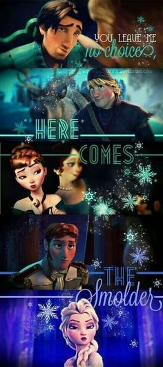 Disney Princess Tangled Frozen