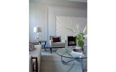 Fifth Avenue Family Residence - Amy Lau DesignAmy Lau Design