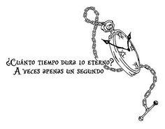 Vinilo con una frase de Alicia en el País de las Maravillas 04794