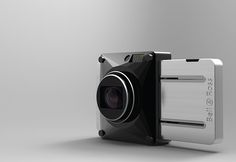 What if BR was a camera on Behance