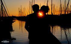 Studio Lagopatis photography|cinematography: Wedding photography: Sunset
