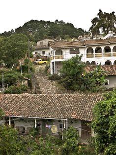Santa Lucia, Fco. Morazán, Honduras
