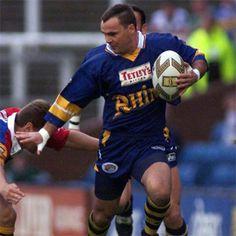 Eric Harris (rugby league)