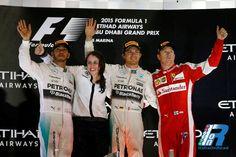 Formula 1, Gran Premio Abu Dhabi 2015 http://www.italiaonroad.it/2015/11/30/formula-1-gran-premio-abu-dhabi-2015/