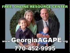 Adoption Organizations Sandy Springs GA, Adoption, 770-452-9995, Georgia...: http://youtu.be/GI_WZbenS1U