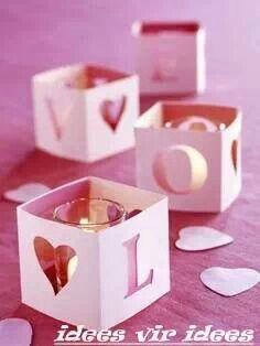 Creative ...san valentine