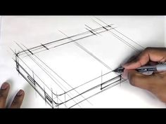 Design Sketching Tutorial: Using primitive shapes to draw products