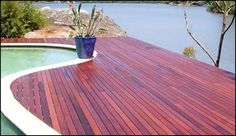 The company has a team of highly qualified tradesmen, some of whom have been with the company for more than twenty years. These are the guys you need  to work on your decking construction and installation projects