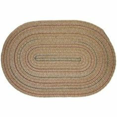 Rhody Rug D-533-8x11 Duet Flax 8 ft. x 11 ft. Braided Rug by Rhody Rug. $429.86. Design is stylish and innovative. Satisfaction Ensured.. Manufactured to the Highest Quality Available.. Great Gift Idea.. Duet Flax 8x11 Braided Rug. Innovative, dual look, a rich wool blend rug that offers two in one look. Duet Flax 8x11 Braided Rug