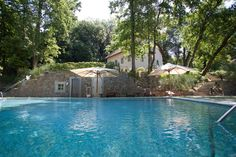 Hansel & Gretel, luxury holiday villa rental in Tuscany
