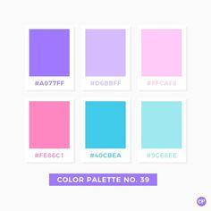 Color Palette No. Pantone Colour Palettes, Pastel Colour Palette, Colour Pallette, Color Palate, Pantone Color, Colour Schemes, Color Combos, Purple Color Palettes, Pastel Colours