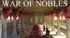Play War of Nobles game for free : In War of Nobles everything about strategy. Explore villages around you and make your army ready to fight. Send spys before attacking.