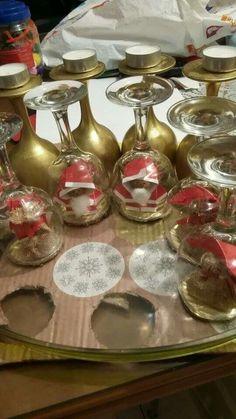 Christmas Bulbs, Holiday Decor, Home Decor, Homemade Home Decor, Decoration Home, Room Decor, Interior Design, Home Interiors, Interior Decorating