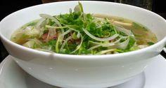 How to Cook Vegetarian Pho - Recipe Mash