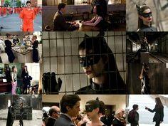 "Anne Hathaway (Selina Kyle/Catwoman) - ""The Dark Knight Rises"" The Dark Knight Trilogy, The Dark Knight Rises, Anne Hathaway Catwoman, Catwoman Selina Kyle, Christopher Nolan, Gotham City, The Darkest, Diva, Celebrity"