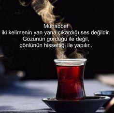 Muhabbet...