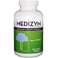 #Medizym, #800 Count #Tablets   really love it!   http://amzn.to/HxtMzJ