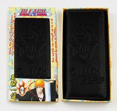 Bleach Wallet BLWL3390