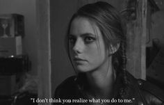 New skin effy frases Ideas Skins Quotes, Film Quotes, Effy Stonem, Grunge Quotes, Skins Uk, Aesthetic Words, Movie Lines, New Skin, Mood Quotes