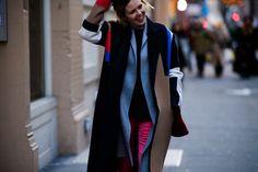 Le 21ème / Megan Bowman Gray | New York City  #Fashion, #FashionBlog, #FashionBlogger, #Ootd, #OutfitOfTheDay, #StreetStyle, #Style