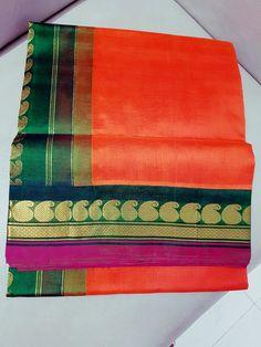 rich silk cotton sarees  www.parijatstore.com Silk Cotton Sarees, Fashion, Moda, Fashion Styles, Fashion Illustrations