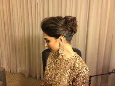 Deepika Padukone at the IIFA Magic of the Movies | PINKVILLA