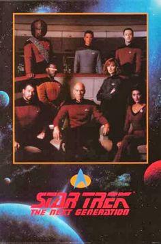 Jornada nas Estrelas: A Nova Geração (Série 3) FI-DR-MIS (1987–91) 44 Min/Episódio Título Original: Star Trek: The Next Generation  1ª 2ª 3ª 4ª 5ª 6ª 7ª Temporada Assisti Todos 2013/06 MN 9/10 (No Pin it)
