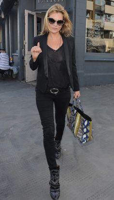 Kate Moss, 2013, fot. East News