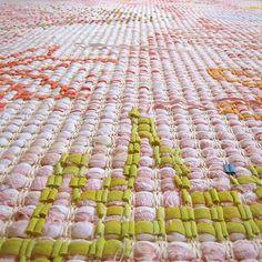 Ane Henriksen Rijswijk Textiel Biennale 2015