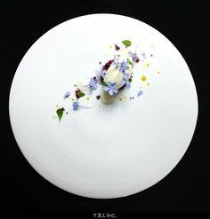 Yann Bernard Lejard - The ChefsTalk Project