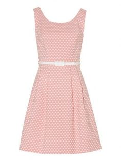 Omarr Dress is beautiful if a feminine blouse is added