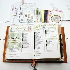Weekly plans in my bullet journal #bulletjournal #bujo #planner