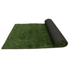 PreGra BlueGrass Artificial Grass Sold by the Linear oz. Ideas De Piscina, Best Artificial Grass, Fake Grass, Lawn Care Tips, Astro Turf, Garden Edging, Veg Garden, Balcony Garden, Backyard Playground