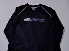 Heading to the gym,a Nike Athletic shirt is always a great choice for men!