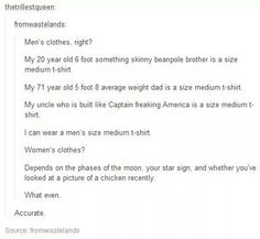 So true. Legit kinda wanna talk more about the Uncle that's built like Captain America!