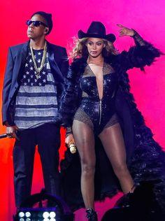 Don't mess with Texas ! - Jay-Z & Beyoncé