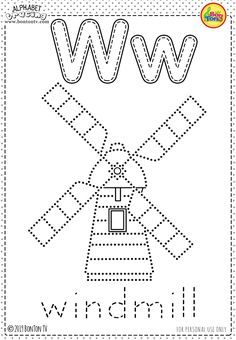 Free Preschool Printables - Alphabet Tracing and Coloring Worksheets for Kids - Tracing Letters (ABC's) for toddlers, preschool, kindergarten and grade, A-Z Coloring Pages - Alphabet Activities and Fine Motor Skills Practice by BonTon TV Alphabet Tracing, Alphabet Coloring Pages, Alphabet For Kids, Kindergarten Coloring Pages, Kindergarten Worksheets, Preschool Kindergarten, Kids Learning Activities, Alphabet Activities, Printable Preschool Worksheets