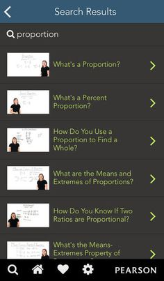 "Virtual Nerd Mobile Math ($0.00) provides on-the-go access to Virtual Nerd's extensive video library. Interactive tutorial videos review fundamental math concepts in MIDDLE SCHOOL and HIGH SCHOOL. *Navigate by topic or your Math Standards  *Search by keyword with the app's fast and intelligent search tool  *Create a ""Favorites"" list of videos you use the most"