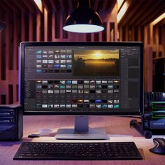 DaVinci Resolve 14 is Out of Beta Providing 10x Faster Video Playback Engine and Much More