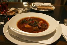 The Best Goulash Soup Recipe Goulash Soup Recipes, Beef Goulash, Beef With Mushroom, Best Casseroles, Hungarian Recipes, Hungarian Food, Soups And Stews, Slow Cooker Recipes, Street Food