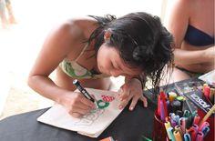 15º Circuito Paulista Universitário de Surf