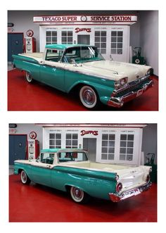 1959 Ford Ranchero...Re-pin...Brought to you by #CarInsurance at #HouseofInsurance in Eugene, Oregon